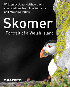 Skomer, Portrait of an Island